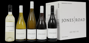 Jones Road Wines