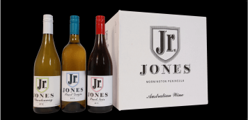 Junior Jones Wines